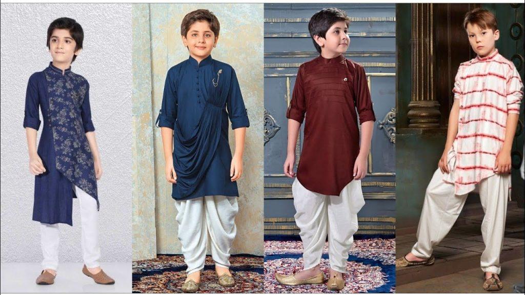 Traditional-boys-kurta