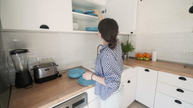 How to reduce the cost of kitchen cabinets.