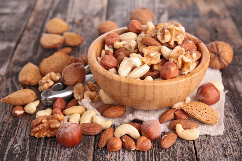 premium nuts online