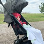 When Should You Start Using A Stroller For Your Baby